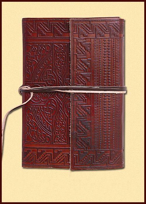 Best Leather Bound Journals Top 5 Best Leather Bound
